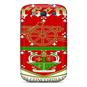 Arsenal Series Skin For Cases Of Galaxy S3 Customized Covers