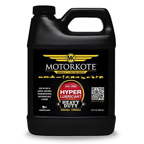 Motorkote MK-HL32-06-6PK Heavy Duty Hyper Lubricant, 32-Ounce, 6-Pack by Motorkote (Image #1)