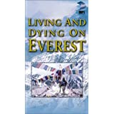 Living & Dying on Everest