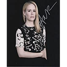 Sarah Paulson (American Horror Story) signed 8X10 photo