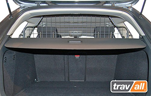Travall Guard for Volkswagen Golf Wagon (2007-2013) Also for VW Jetta SportWagen (2005-2015) TDG1094 [Models Without SUNROOF ONLY] – Rattle-Free Steel Pet Barrier For Sale