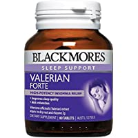 Blackmores Valerian Forte (60 Tablets)