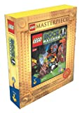 Lego Masterpiece Rock Raiders
