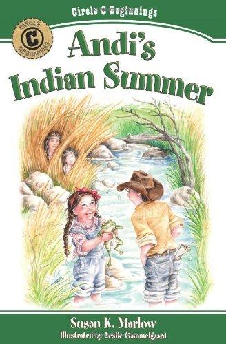 Andi's Indian Summer (Circle C Beginnings #2)
