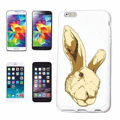 caja del teléfono iPhone 7S conejo conejo de conejito Rammler VIDA DE MANERA STREETWEAR HIPHOP SALSA LEGENDARIO Caso duro de la cubierta Teléfono Cubiertas cubierta para el Apple iPhone en blanco