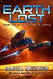 Earth Lost: Earthrise Book 2
