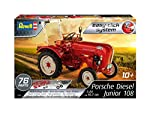 Revell 07820 - Porsche Junior 108 Tractor, 1:24 Scale from Revell