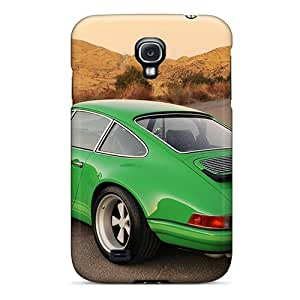 Faddish Phone Singer911 Case For Galaxy S4 / Perfect Case Cover