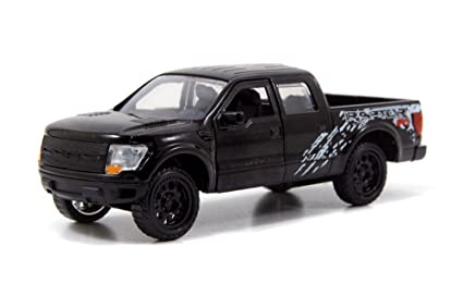 Image Unavailable Image Not Available For Color Ford F  Svt Raptor Pickup Truck