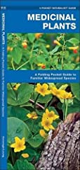This guide describes how to use common wild plants to help treat injuries and backcountry maladies. This beautifully illustrated guide highlights over 80 familiar species of medicinally relevant, widespread trees, shrubs and wildflowers. The plants a...