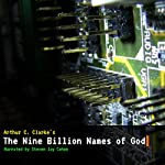 The Nine Billion Names of God   Arthur C. Clarke
