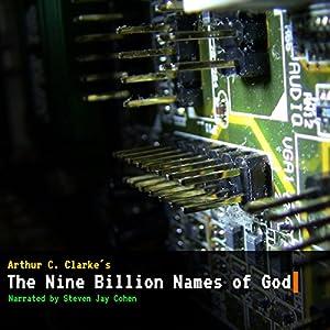 The Nine Billion Names of God Audiobook