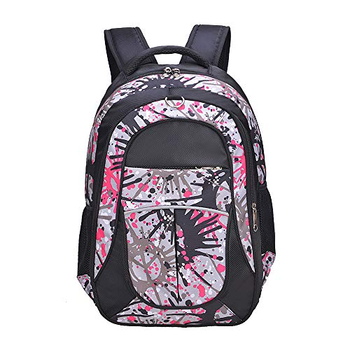 Kids' Backpack | Girls | Boys | Teens by Fenrici | Durable | 18