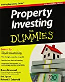 img - for Property Investing For Dummies - Australia book / textbook / text book