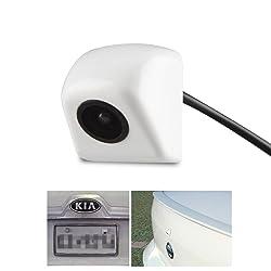 CAR ROVER Wireless Backup Rear View Camera Monitor Kit