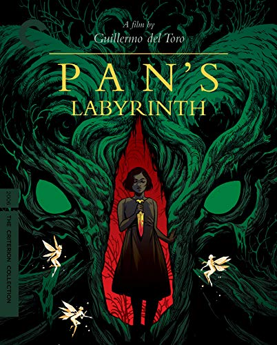 Pan's Labyrinth (The Criterion Collection) [Blu-ray]