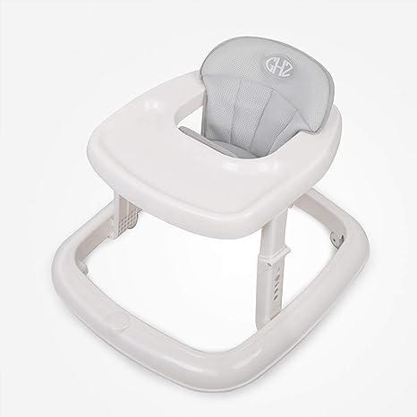 Andador Para Bebé Walking Trolley Rollo Multifuncional Anti ...