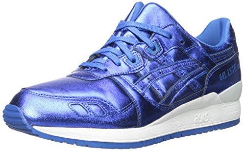 Asics Femme Gel-lyte Iii Retro Chaussure De Course Classic Blue / Classic Blue