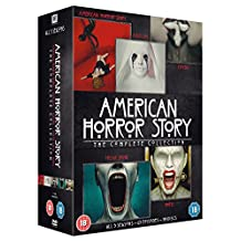 American Horror Story: The Complete Collection