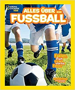 national geographic kids alles uber bd 9 fussball