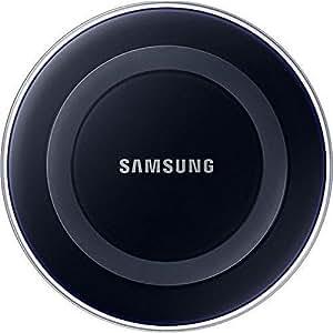 Samsung Wireless Charger Pad, International Version for Samsung Galaxy S7 / S7 Edge - Black