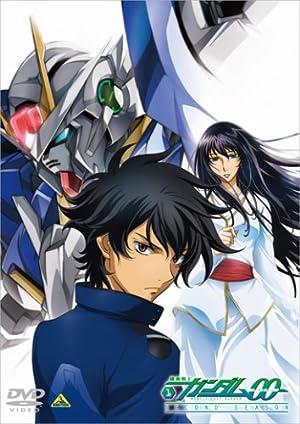機動戦士ガンダム00 DVD