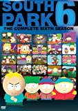 South Park: The Complete Sixth Season - Cover Image and Package May Vary