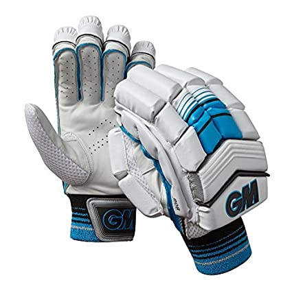 9ed1a5004c2 Buy GM 808 L.E Cricket Batting Gloves Mens Right (Color May Vary ...