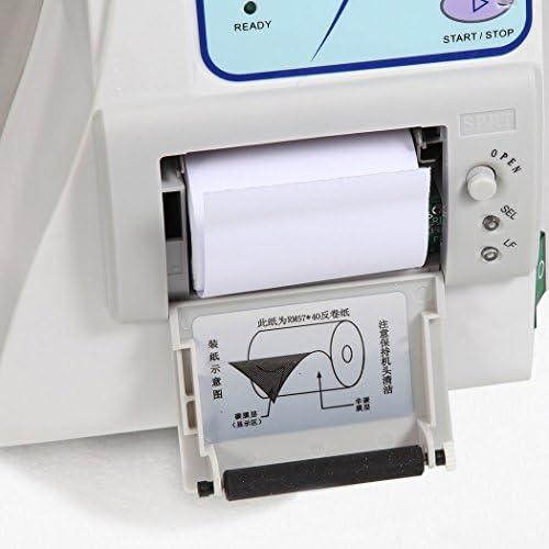 SUN-II-DL Autoclave Sterilizzazione Dentista Laboratorio con Stampante Classe B 18-23L di Levin dentale