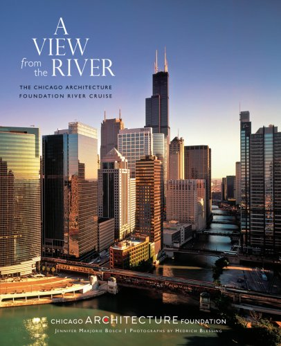 A View from the River: The Chicago Architecture Foundation River Cruise (Best River Boat Cruise In Chicago)