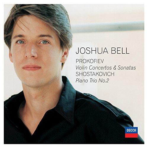 Violin Concertos by Prokofiev ...