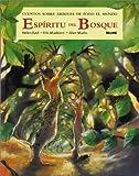 Espiritu del Bosque, Helen East and Eric Maddern, 8489396922