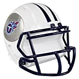 Tennessee Titans Bank Coin Helmet Style - Licensed Tennessee Titans Collectibles