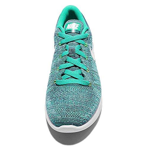 Femme Trail Nike 843765 Sneakers 301 Bleu Running wXUHU7tq