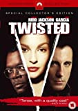 Twisted (Special Collector's Edition) [DVD]
