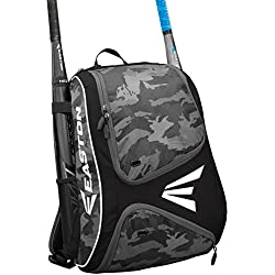 Easton E110BP Bat Pack, Black