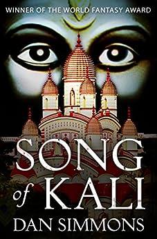 Song of Kali by [Simmons, Dan]