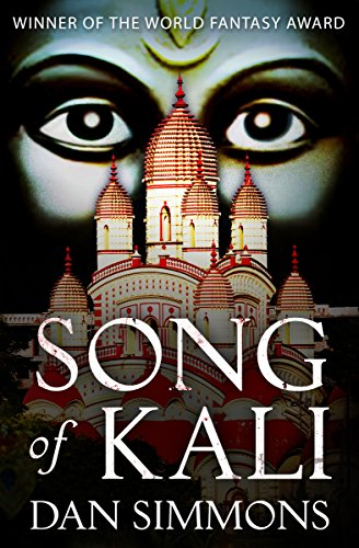 Song of Kali by [Simmons, Dan]