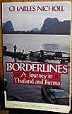 Borderlines, Charles Nicholl, 014009590X