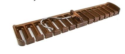 Belt Hanger Holder Rack Closet Organizer Storage