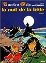 Brunelle et Colin, tome 3 : La nuit de la bête par Genin