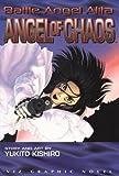 Angel of Chaos: A Battle Angel Alita Graphic Novel No. 7