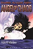 Battle Angel Alita, Vol. 7: Angel of Chaos