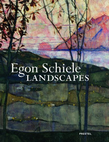 Egon Schiele: Landscapes (Art Flexi Series)