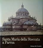 img - for SANTA MARIA DELLA STECCATA A PARMA book / textbook / text book