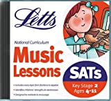 Letts Key Stage 2 Music Lessons