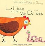 """Afficher """"La poule et le ver de terre"""""""
