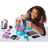 Cool Maker Airbrush Styling Studio Exclusive Styling Hair Doll Head