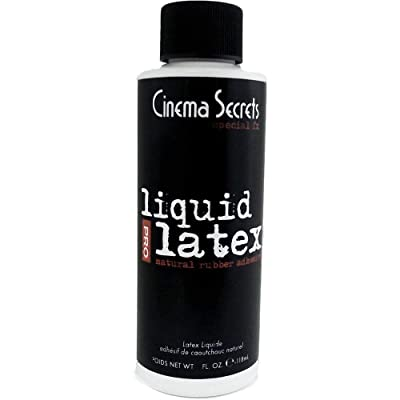 Cinema Secrets Liquid Latex: Toys & Games [5Bkhe0303632]