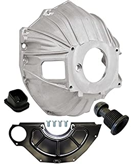 Amazon com: NEW SWS CHEVY ALUMINUM BELLHOUSING, GM 621 3899621